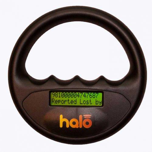 halo-black
